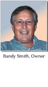 Randy Smith, Owner